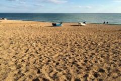 Evening Hive Beach