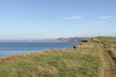 Hive Beach Coast Path