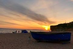 Hive Beach Sunset BBQ