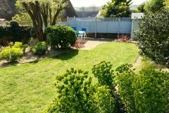 Lilac Cottage Garden