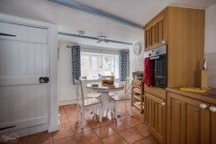 Lilac Cottage Kitchen 2